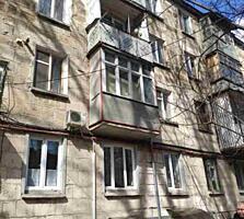 Apartament 40 mp - str. Vasile Lupu