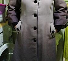 Продам пальто и пуховик