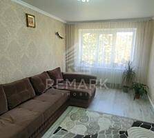 Se vinde apartament cu 3 camere, cu reparație, amplasat în sect. ...