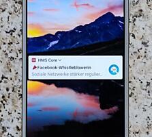 Продам Huawei P Smart (FIG-LX1) GSM.