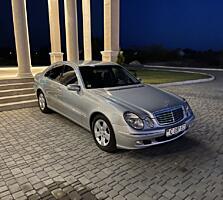 Mercedes Benz E211 2,7 diesel $5350 Торг