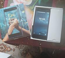 Продам Nokia 5 в идеальном состоянии коробка документы зарядка чехол 1