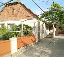 Продается кирпичный дом в Карагаше, ул. Днестровская, 27 соток.