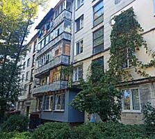 Apartament 46 mp - str. Teilor
