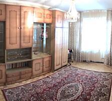 2-х комнатная квартира от собственника на БАМе.