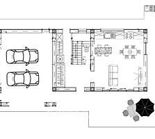 Spre vânzare casă modernă în stil Hi-tech situată în sectorul ...