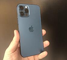 iPhone 12 Pro 128GB Vo-LTE CDMA/GSM -1000$ Рассрочка/Гарантия/Доставка