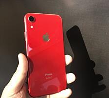 iPhone Xr 64Gb RED Vo-LTE -400$ -Доставка/Рассрочка