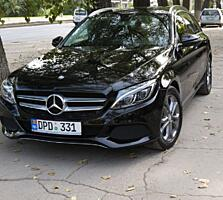 Mercedes C200d AVANTGARDE 2015 годa! 7G-Tronic (АВТОМАТ)! - 16950 EUR!