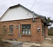 Дом 2 комнаты, кухня