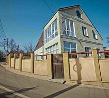 Casa 180 mp - str. Mateevici