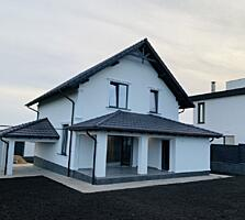 Casa 150 mp - Poiana Domneasca