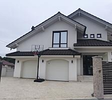 Casa 320 mp - Durlesti