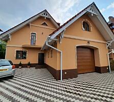 Casa 235 mp - Durlesti