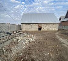 Дом в Карагаше, 120кв, 16сотки 11800уе