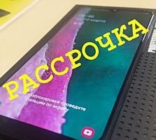 Samsung A50-VoLte+GSM(Одновременно)-Цвет: Хамелеон