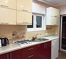 Apartament 36 mp - str-la Caucaz