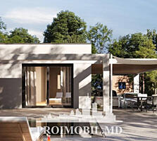 La Sarkis Village vă propunespre vinzare această casă în stil HI-TECH