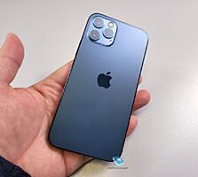 Продам iphone 12 pro max 128g