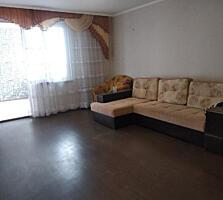 Продается 3-х комнатная квартира на Балке.