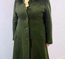 Пальто женское зимнее, тёплое
