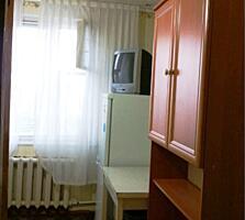 Vind camera in sectie pentru 3 familii. Botanica. Sunt stapin.