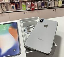 Apple iPhone X White 64GB CDMA GSM 4G VoLte