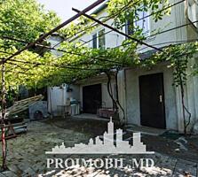 Vă propunem spre vînzare această vilă amplasată în com. Stăuceni, IP .