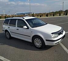VW гольф 2005 год 1.9 tdi