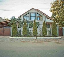 Casa 200 mp - or. Cricova