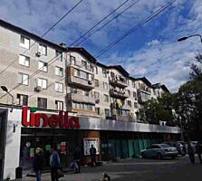 Apartament 43 mp - str. Nicolae Titulescu