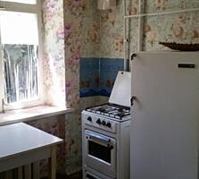 Однокомнатная квартира на Ленинском