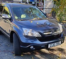 Хонда сrv 2008 дизель