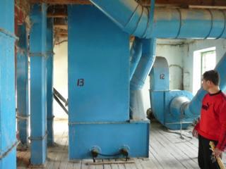 Рабочая мельница - дешевле металлолома!