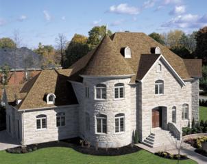Канадские крыши в Молдове
