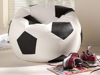 Бескаркасное Bean-bag Relaxtime кресло-мяч, кресло Hi-Poly