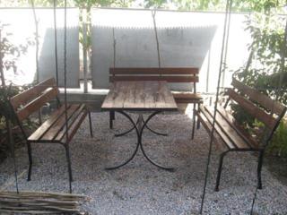 Мебель для дачи, бара, ресторана, садовая