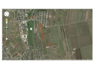26 соток огорода в Бубуечь