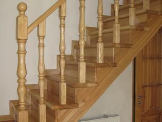 Лестницы, поручень, балясины