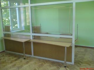 Продаю остатки материалов ПВХ (PVC) для окон и дверей