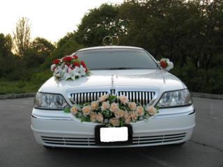 Limuzin. Lincoln Town Car, Mercedes недорого