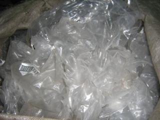 Куплю отходы полиэтиленовой пленки ПВД, пластмассы