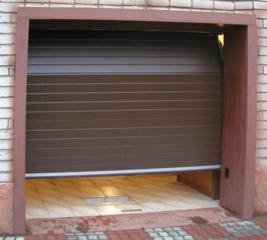 Porti de garaj, sectionale rolete automate si mecanice!