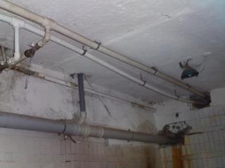 Полуподвал, нежилой фонд, потолки 3м, 65 м2, цена 5500