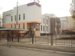 Офисное здание на Чeкaнах
