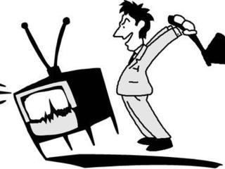 Ремонт телевизоров без выходных.