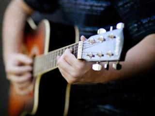 Гитара недорого, обучение