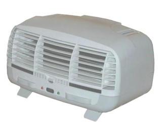 Очиститель-ионизатор воздуха, Супер Турбо (отриц. ионы)