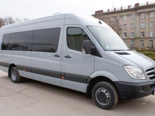 Транспортные услуги от AzentaTOUR