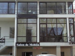 Oficiu / salon, Centru, linga Sun City 9 E/m2